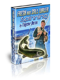 Learn about fresh and salt water spinning from a master angler.